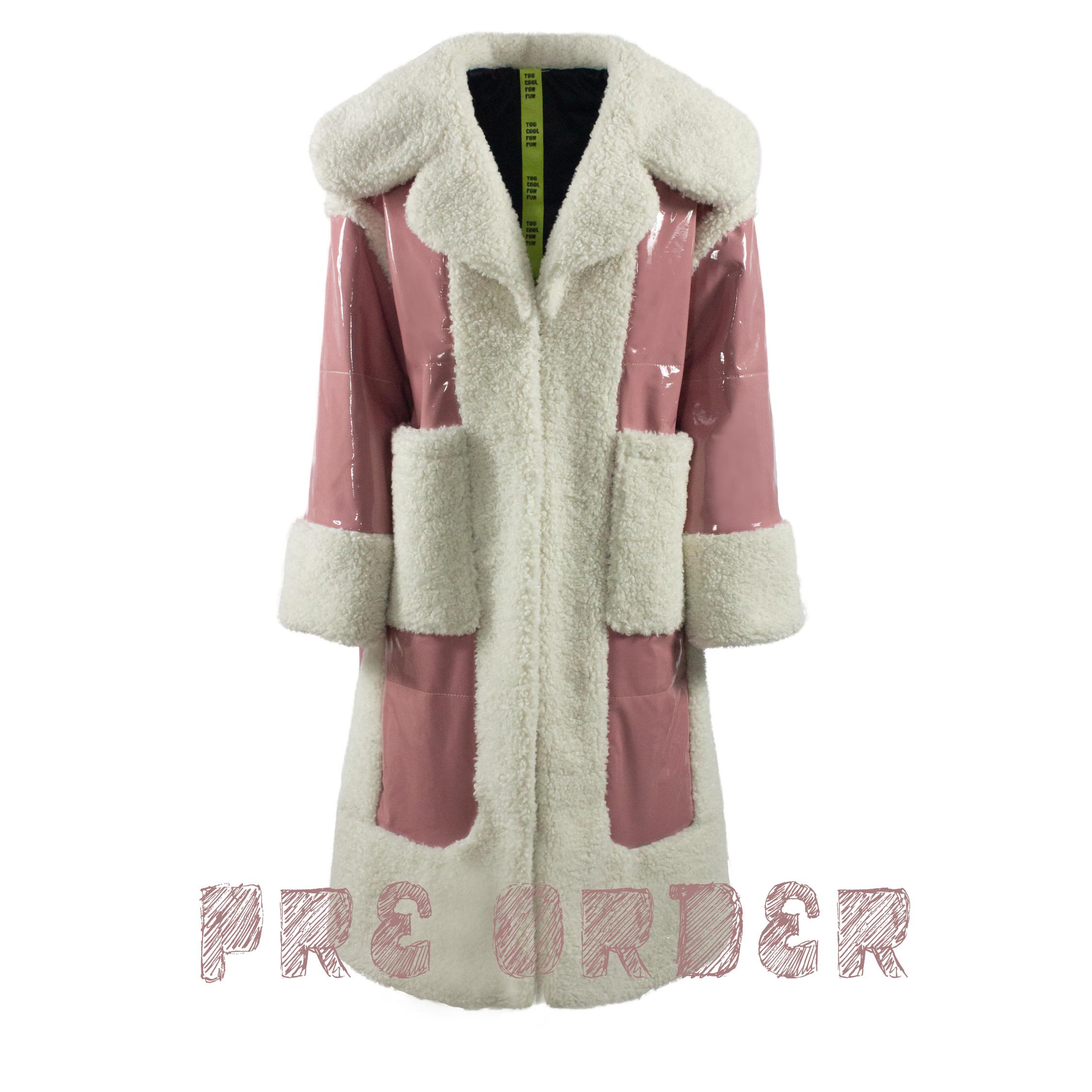 LUCREZIA 21|22 - L - Too Cool For Fur - Modalova